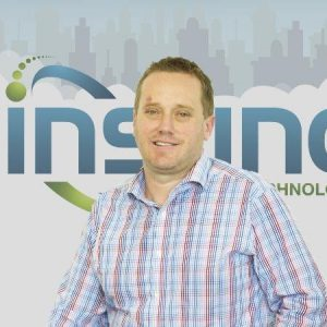 nathan belling insync technology