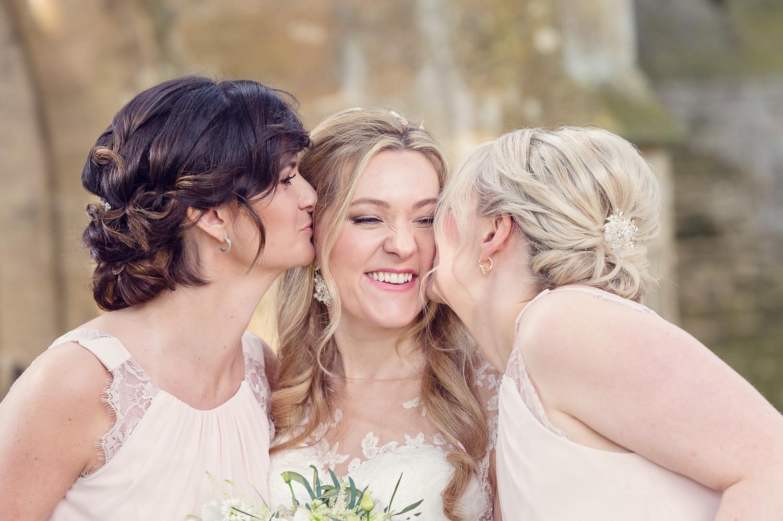A Glamorous Smoky Eye for your Wedding…..