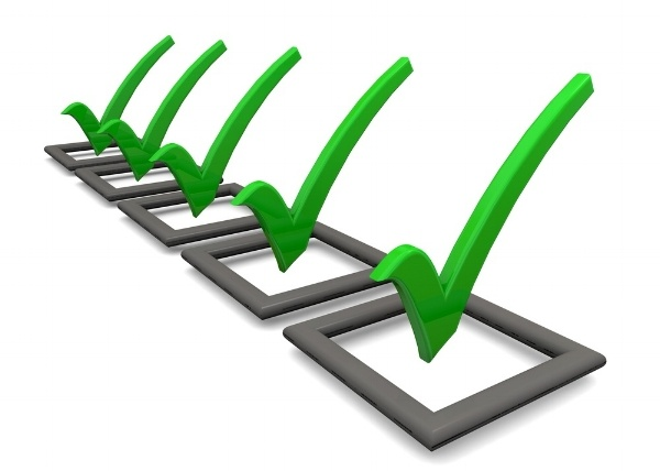 A Checklist to Prepare for Growth By Merger or Acquisition