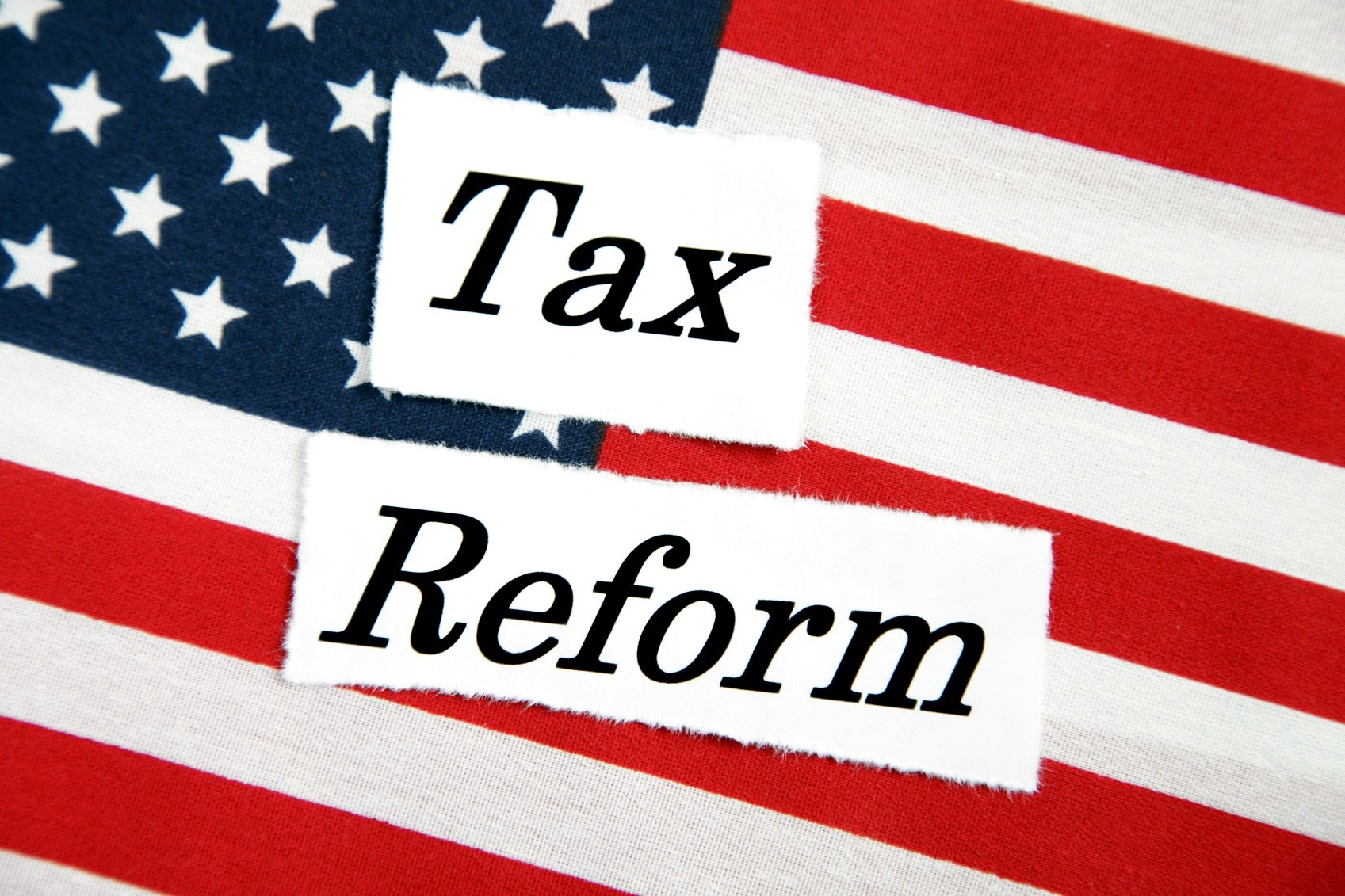 Tax Reform Act of 1986