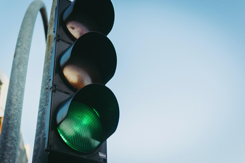 new it service provider - green light