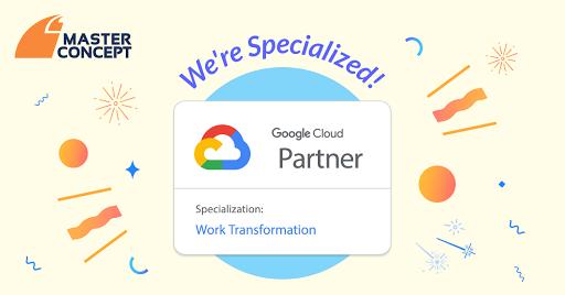 G Suite | Work transformation Specialization