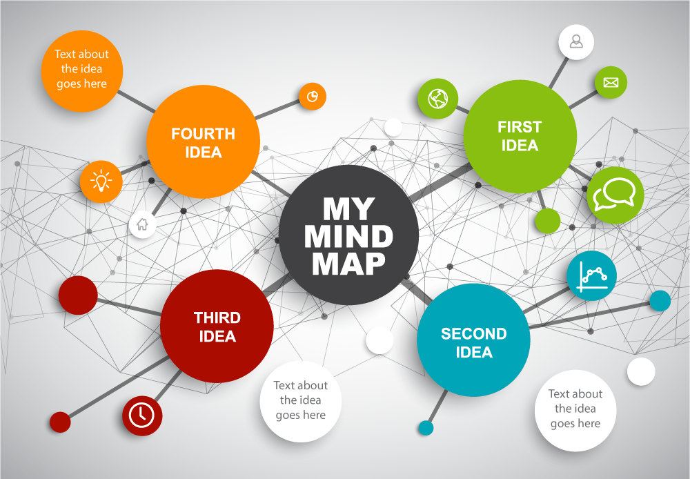 mind-map-illustration