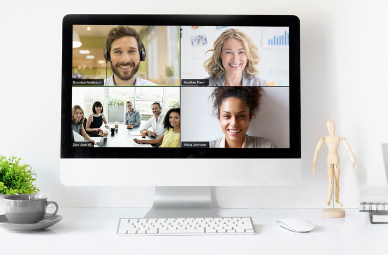 zoom_video conference app