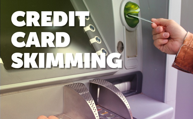 What is Credit Card Skimming and Is it Really a Threat?