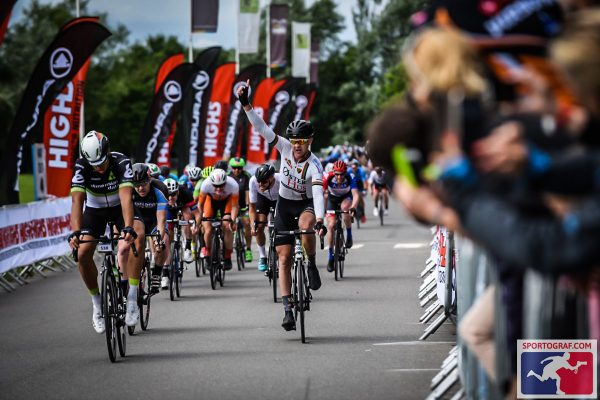 East of England Arena and Events Centre wins three-year contract to host international cycling event.