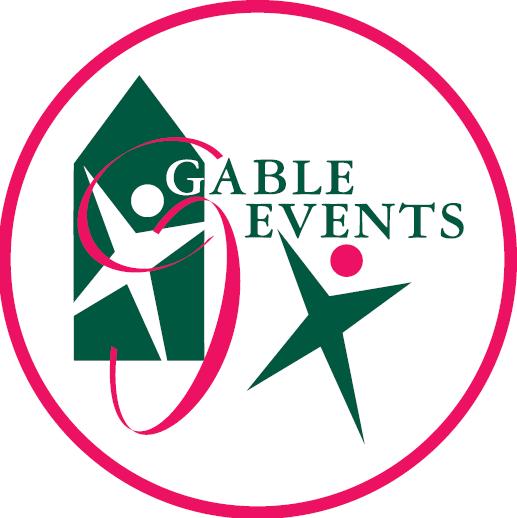 Gable Events Logo