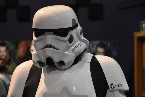 Unique 'Unconventional Convention', Feel The Force Day, moves to East of England Arena