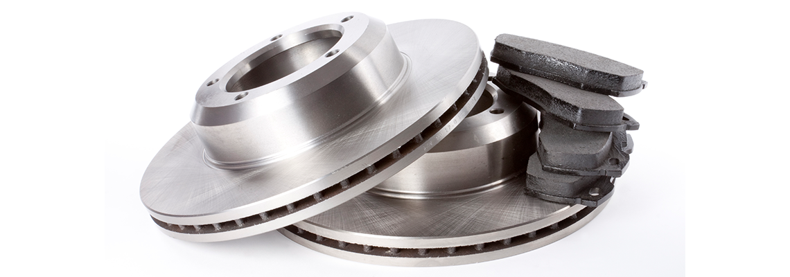 Parts of Brakes Explained: Rotors, Pads, Calipers and More