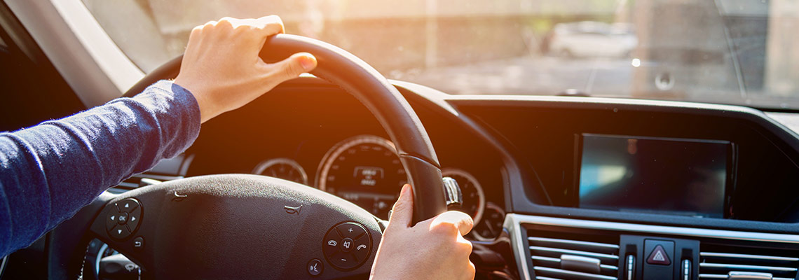 Four Reasons Why Your Steering Wheel Shakes