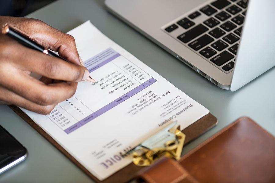 Hire a small business accountant