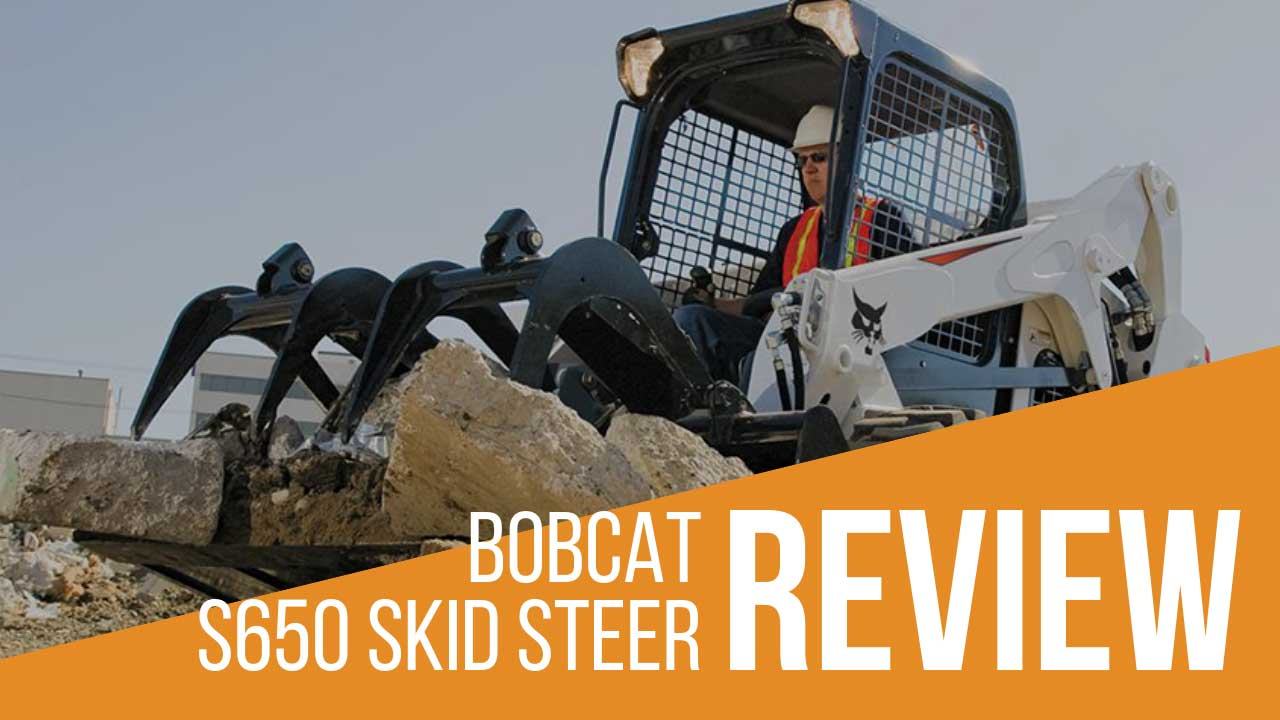 Bobcat s650 Skid Steer Review & Specs | iSeekplant