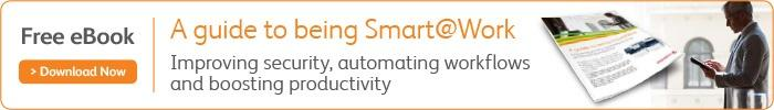 Smart at work business solutions by Fuji Xerox Printers