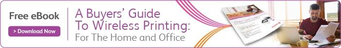 Wireless printing buyers guide free ebook