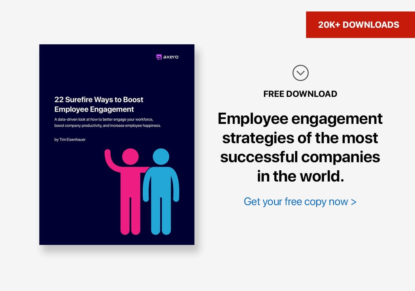 e978d9b40e64 49 Employee Engagement Ideas - The Ultimate Cheat Sheet