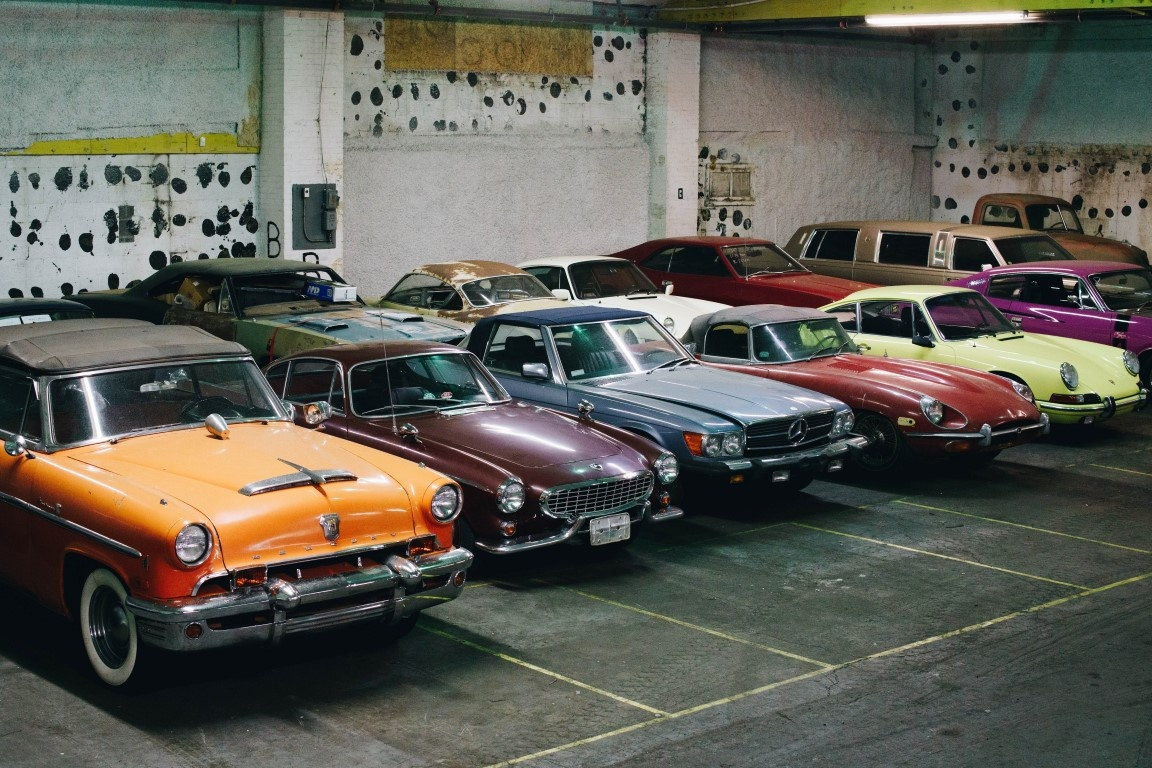 Classic Car Values 5 Online Tools To Estimate What Classic Cars Are