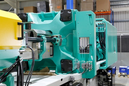 Injection Molding vs  Vacuum Forming: What's the Difference?