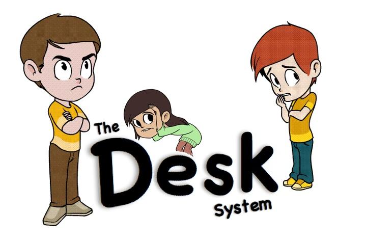 The DESK System
