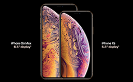 Pre-order Apple iPhone Xs or Xs Max