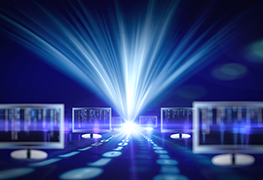 How does virtualisation improve business?