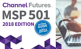 Top 10 MSP 2018