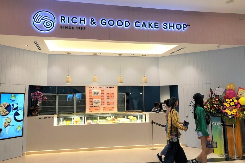 rich&good