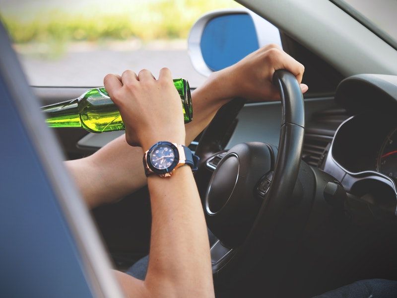 Don't Drink and Drive - CLARA Blog