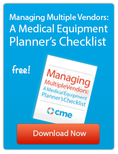 A Quick Check-List of Medical Equipment Items for Your Primary Care