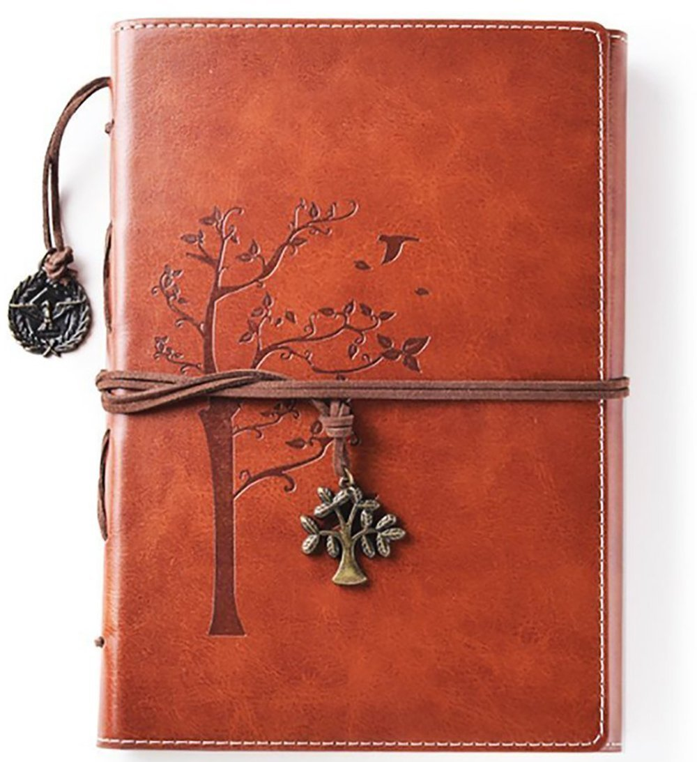 Mother's Day Gifts for Moms who Love Trees journal