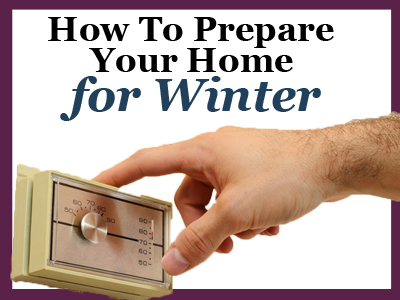 How to prepare your home for winter-hubspot