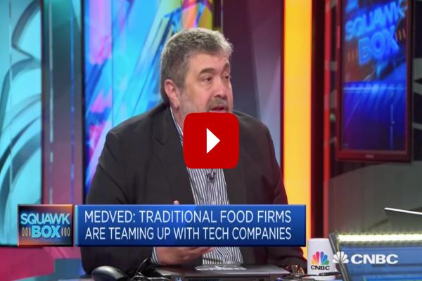 Jon CNBC foodtech