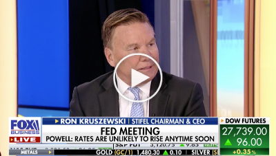 Stifel CEO on FOX