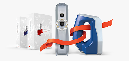 Artec 3D Scanner Sale