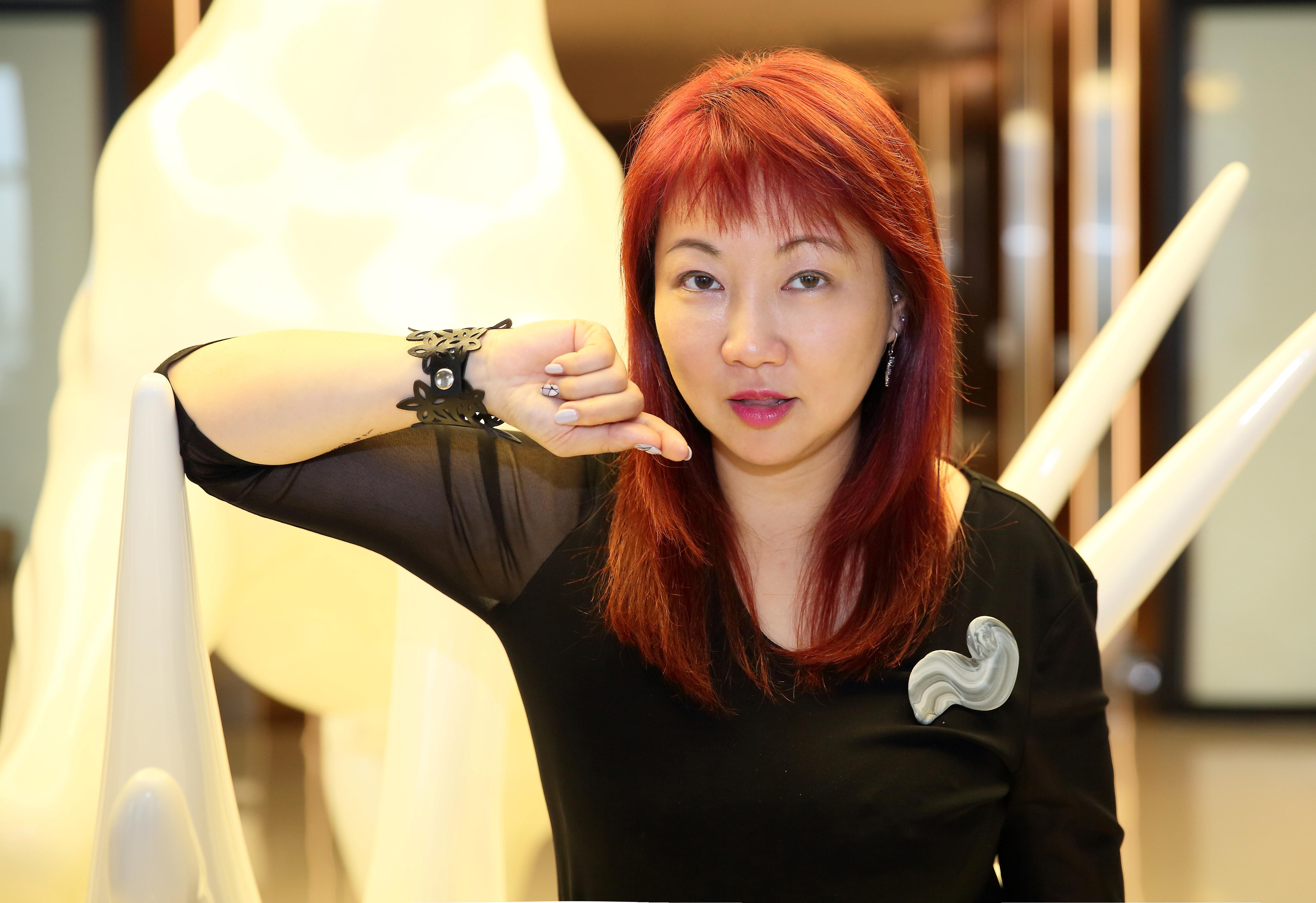 Eurince Wong
