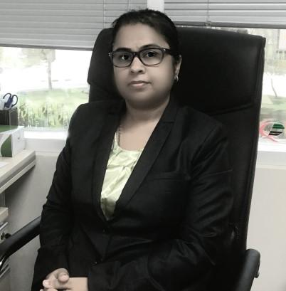Dr. Heena Sunil Bulchandani