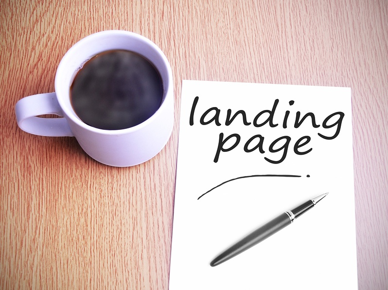 Landing Page Best Practices to Elevate Your Conversion Rate