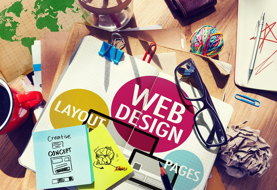 Web Design Trends of 2015 and What to Expect in 2016
