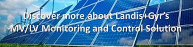 Landis+Gyr at SGTech Europe 2015
