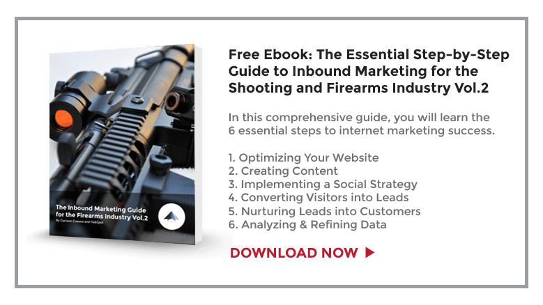 Firearms Marketing Articles   Garrison Everest