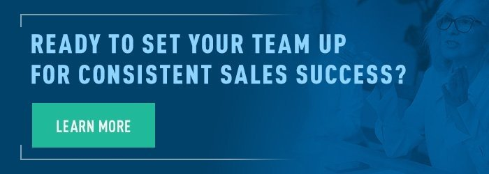 Ready to set your team up for consistent sales success?