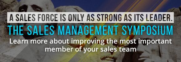 The Sales Management Symposium