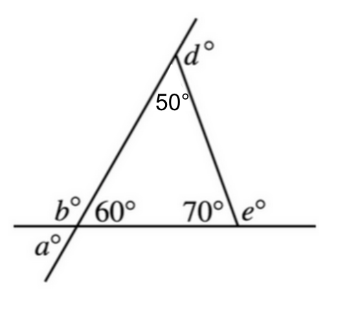 Triangles on SAT Math: Geometry Strategies and Practice