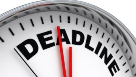Ib coursework deadlines 2013
