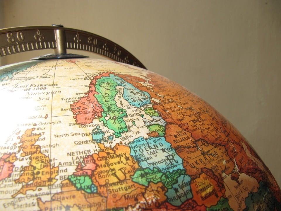 Single ball verden