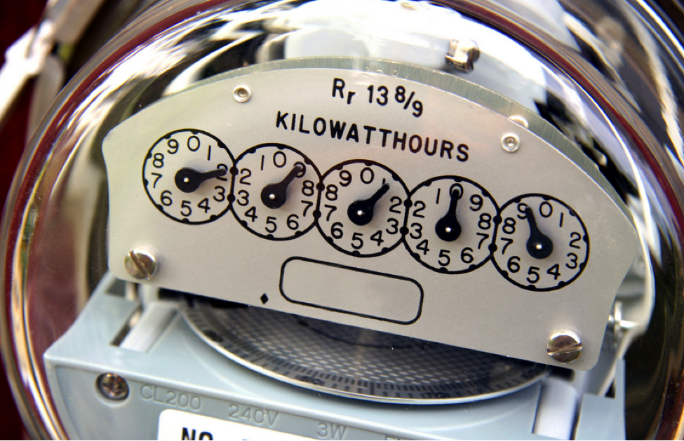 5 Easy Steps to Read Your Electric Meter