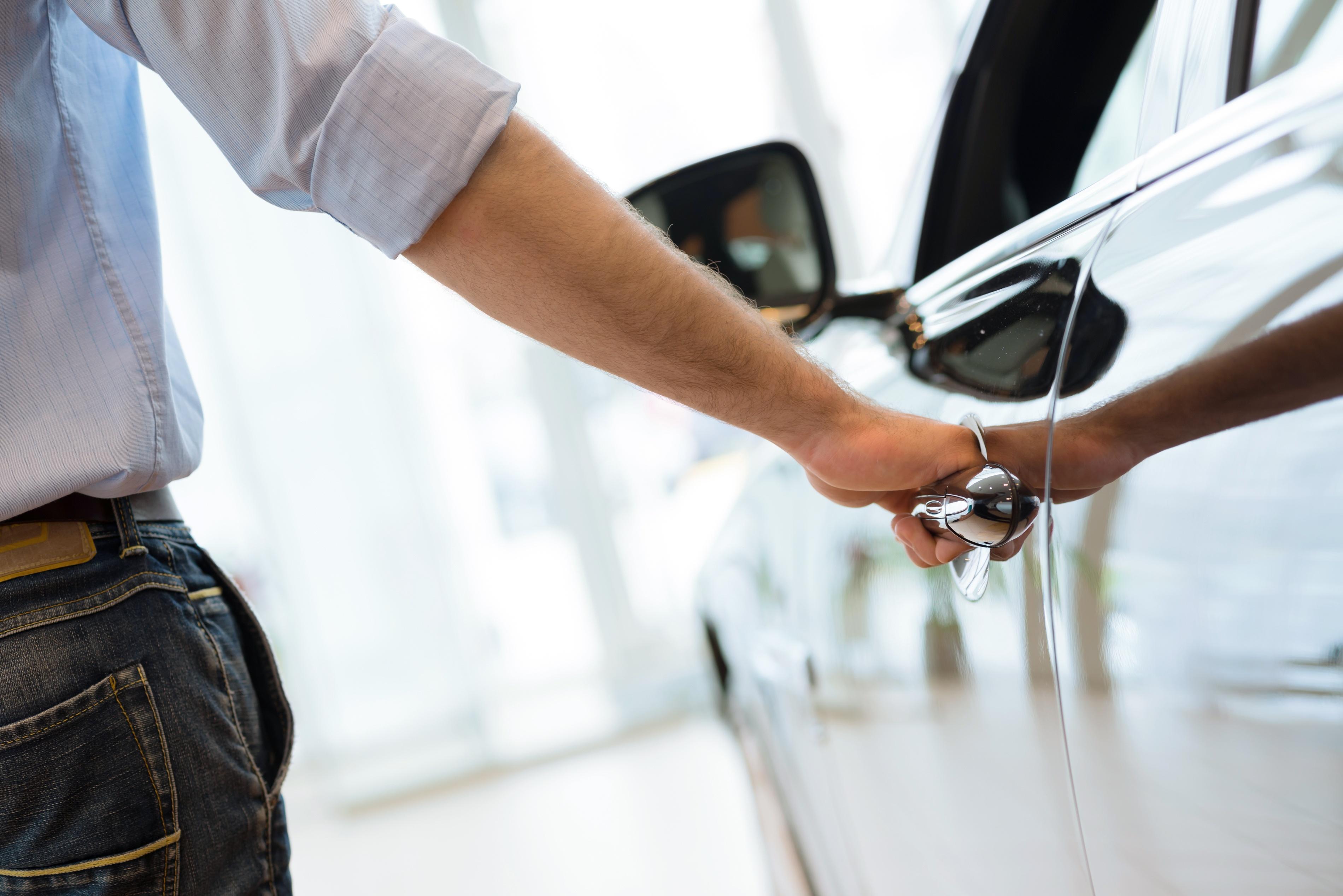 How To Get A West Virginia Car Dealer License
