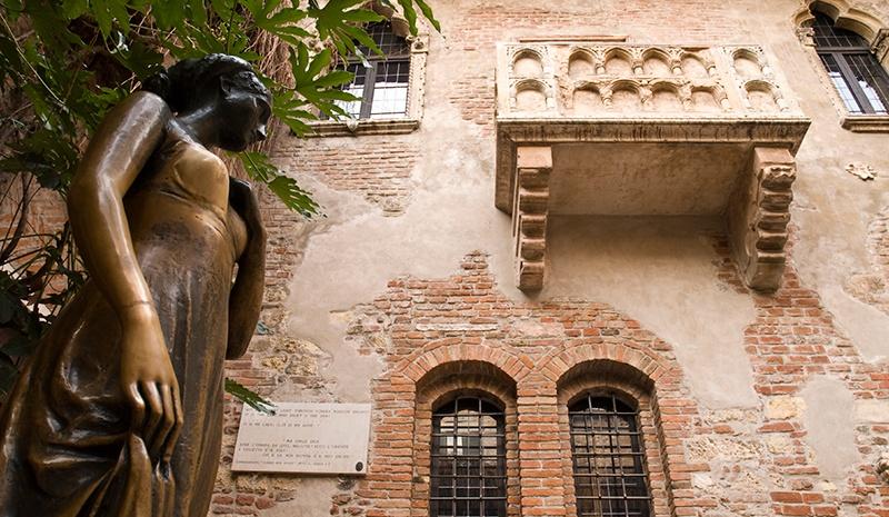 173 Shakespeare S Verona The Italian Setting Of Romeo And Juliet