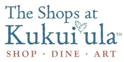 Shops at Kukui ula