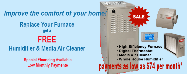 What type of furnace is best for your home for Best type of home heating