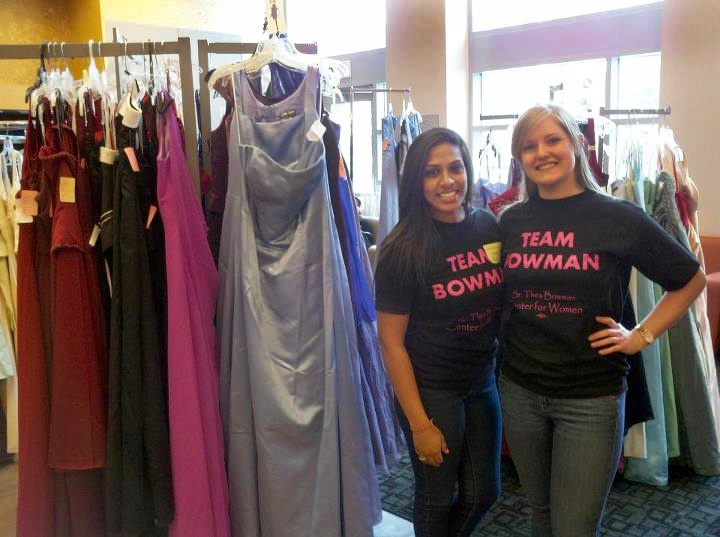 What to do with your prom dress after prom